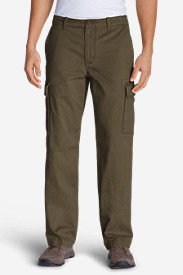 Men's Legend Wash Cargo Pants - Classic Fit