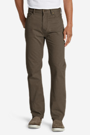 Men's Legend Wash Pants - Straight Fit