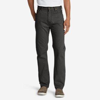 Thumbnail View 1 - Men's Legend Wash Jeans - Straight Fit