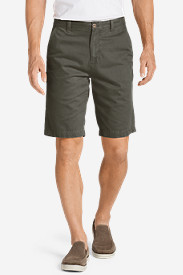 Men's Legend Wash 11' Chino Shorts - Solid