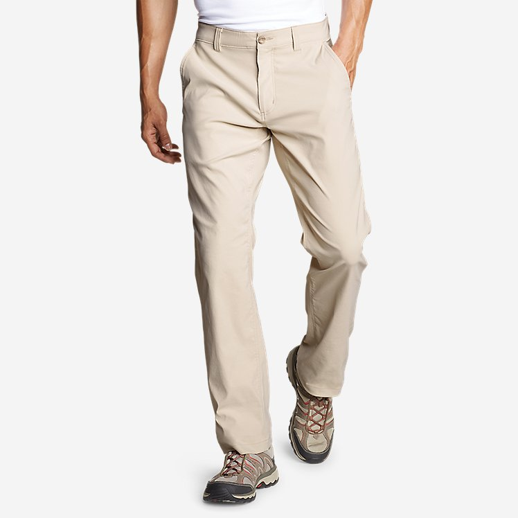 Men's Horizon Guide Chino Pants large version