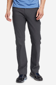 Men's Horizon Guide Five-Pocket Jeans - Straight Fit