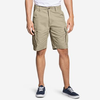 Thumbnail View 1 - Men's Expedition Cargo Shorts - 11""