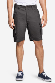 Men's Expedition 11' Cargo Shorts - Solid