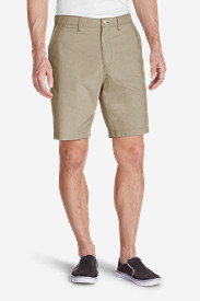 Men's Baja II 9' Chino Shorts - Print