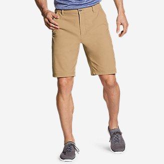 "Thumbnail View 1 - Men's Horizon Guide 10"" Chino Shorts"