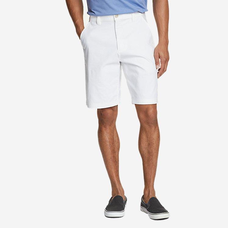 """Men's Horizon Guide 10"""" Chino Shorts large version"""