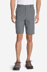 "Men's Horizon Guide 10"" Chino Shorts"