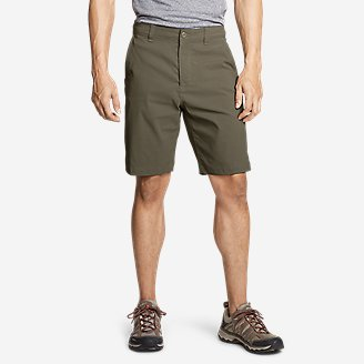 "Thumbnail View 1 - Men's Horizon Guide 10"" Chino Shorts"