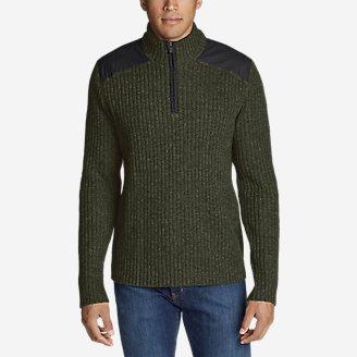 Thumbnail View 1 - Men's Field Sweater