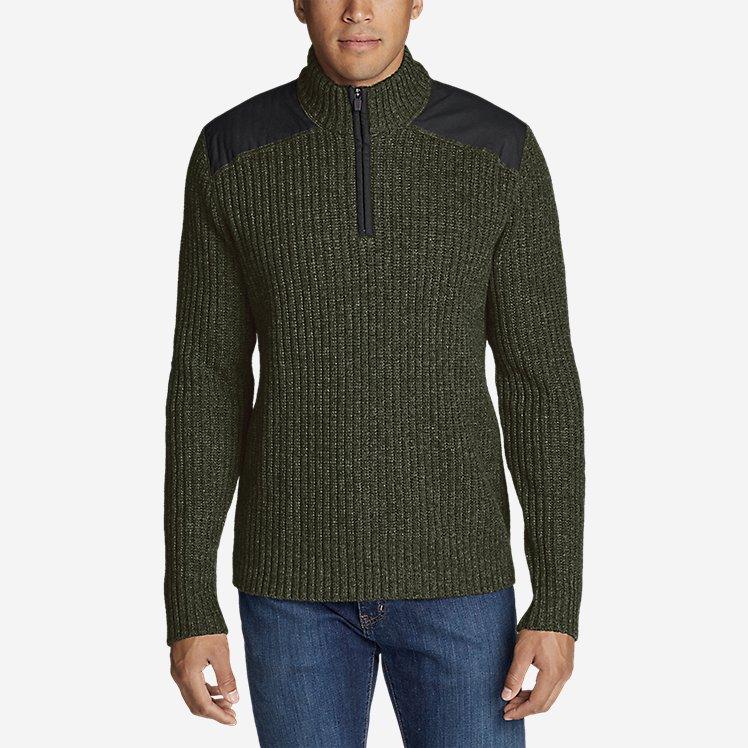 Men's Field Sweater large version