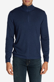 Men's Talus 1/4-Zip Sweater