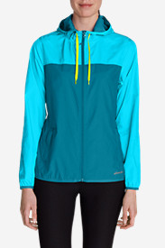Women's Momentum Light Jacket