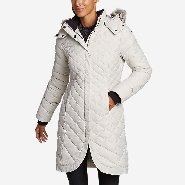 Women's Alpendown Parka large version
