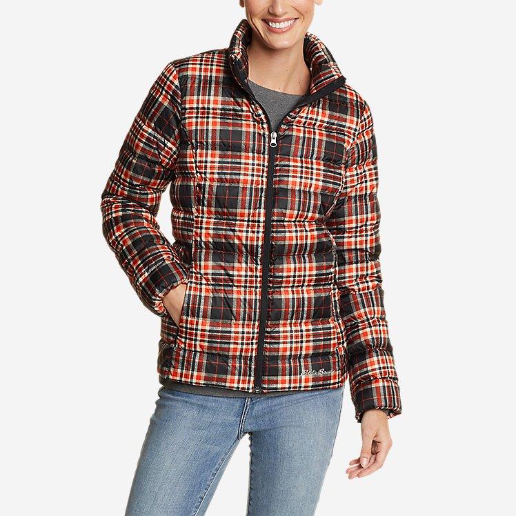 Women's CirrusLite Down Jacket large version