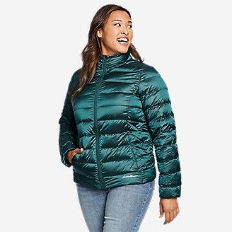 Thumbnail View 1 - Women's CirrusLite Down Jacket