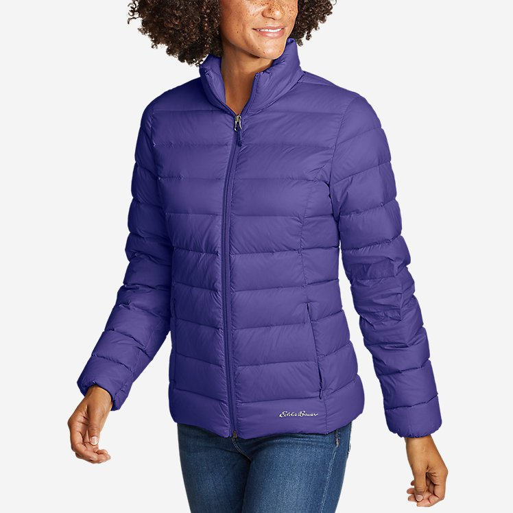 Women's CirrusLite Down Jacket large version