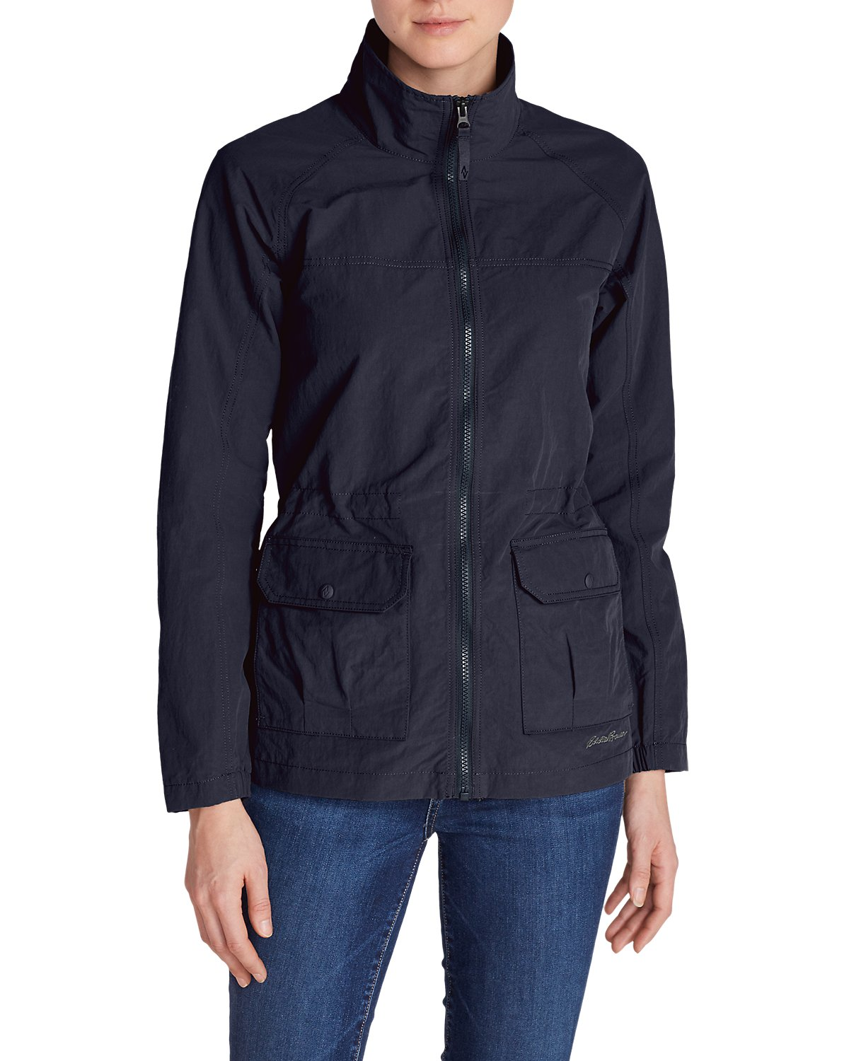 Eddie Bauer Womens Atlas Light Jacket (Several Colors)