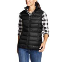 eddiebauer.com deals on Eddie Bauer Women's CirrusLite Down Vest