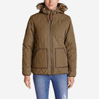 Thumbnail View 1 - Women's Snowfurry Jacket