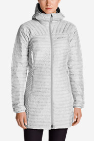 Women's MicroTherm® StormDown® Parka