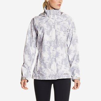 Thumbnail View 1 - Women's Rainfoil® Packable Jacket