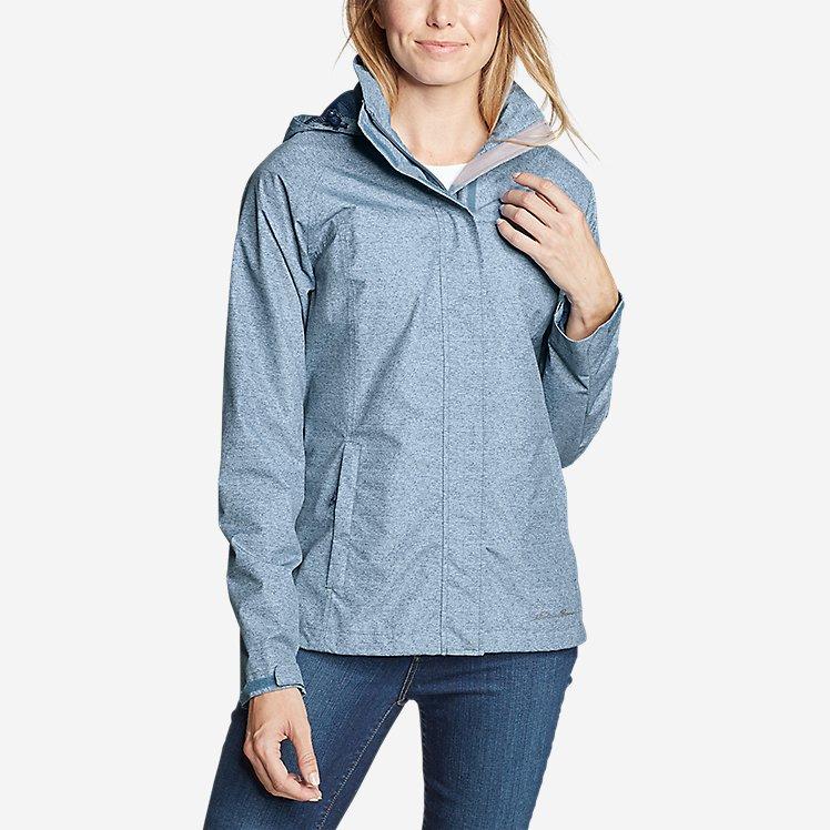 Women's Rainfoil® Packable Jacket large version