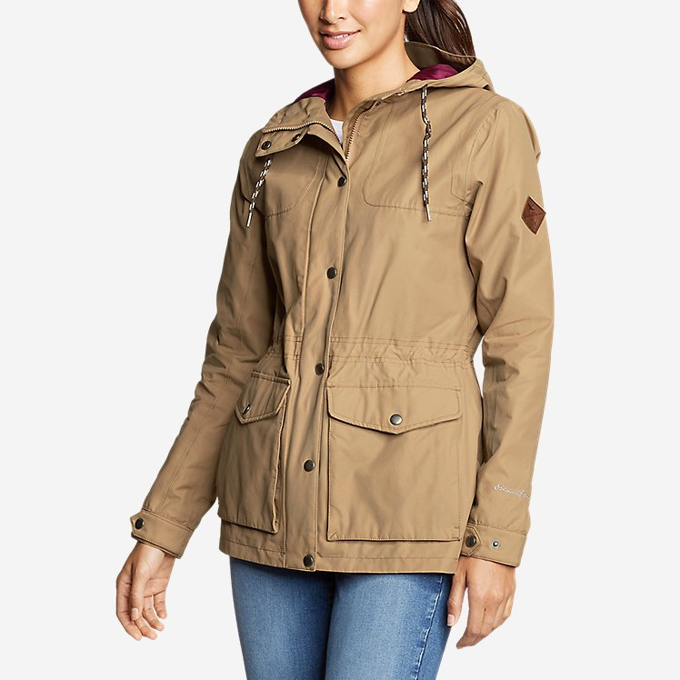 Women's Charly Jacket | Eddie Bauer