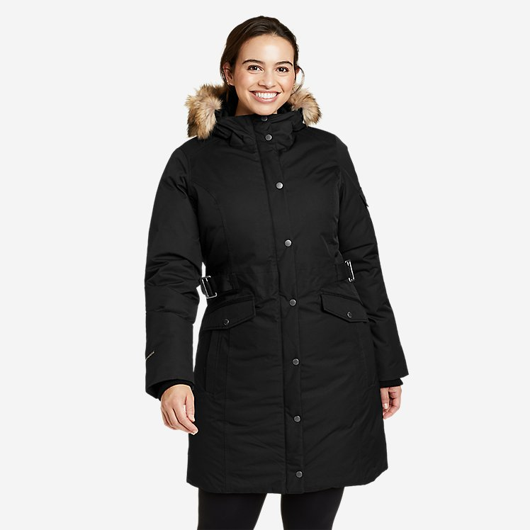 Women's Superior 3.0 Stadium Coat large version