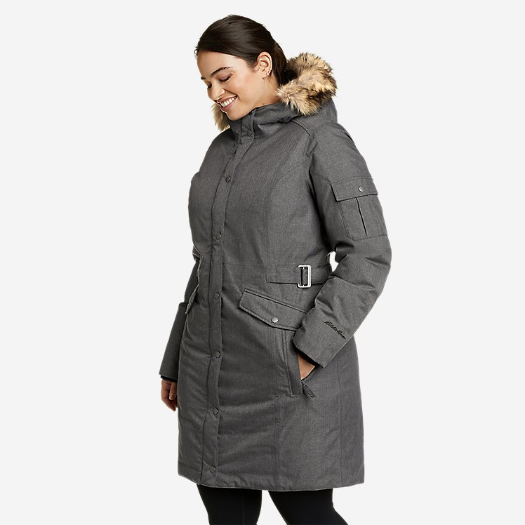 Women's Superior Stadium Coat large version