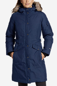 Women's Superior Stadium Coat III