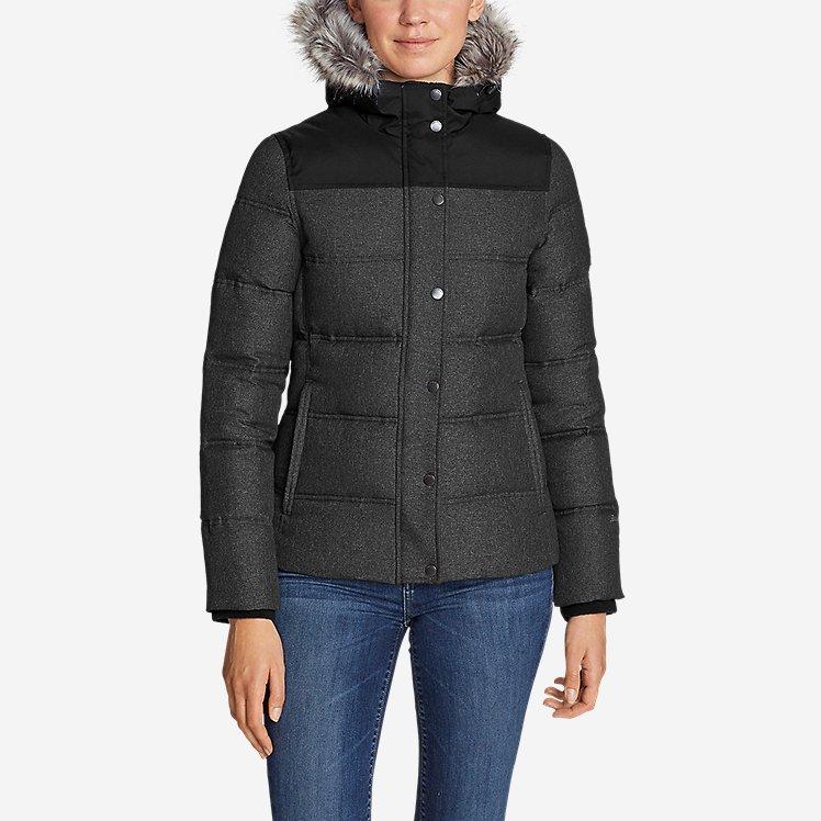 Women's Noble Down Jacket large version