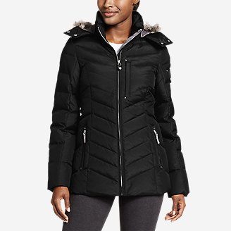 Thumbnail View 1 - Women's Sun Valley Down Jacket