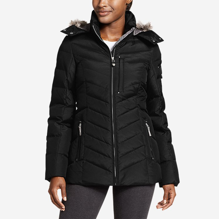 Women's Sun Valley Down Jacket large version