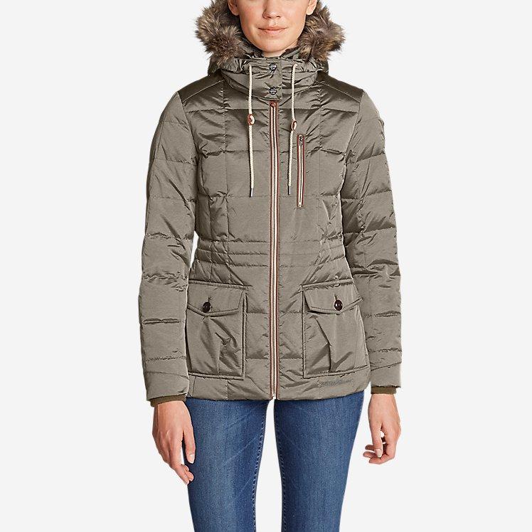 Women's Yukon Classic® 2.0 Down Jacket large version