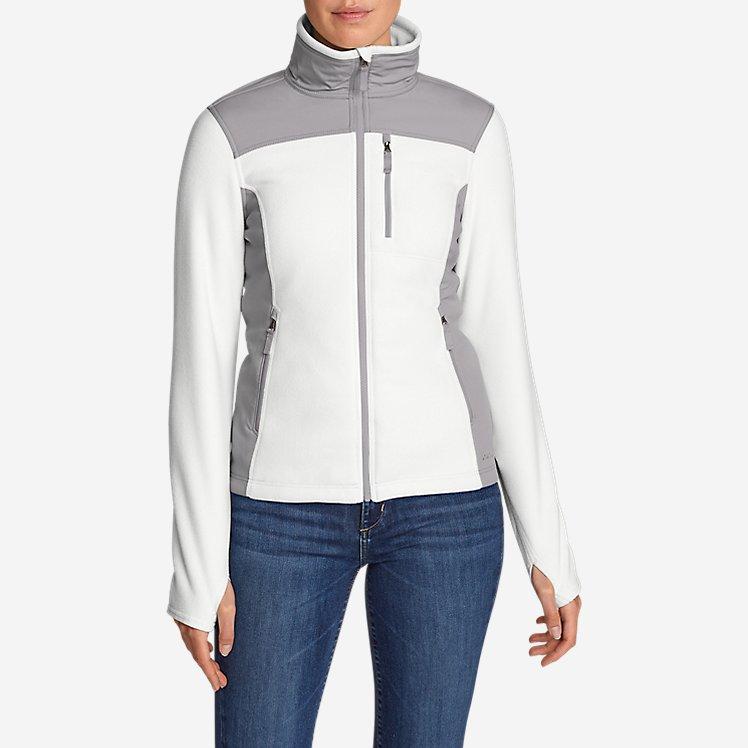 Women's Crux Fleece Jacket large version