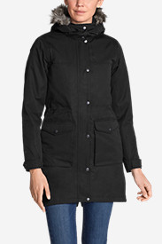 Women's Charly Versa 3-In-1 Parka