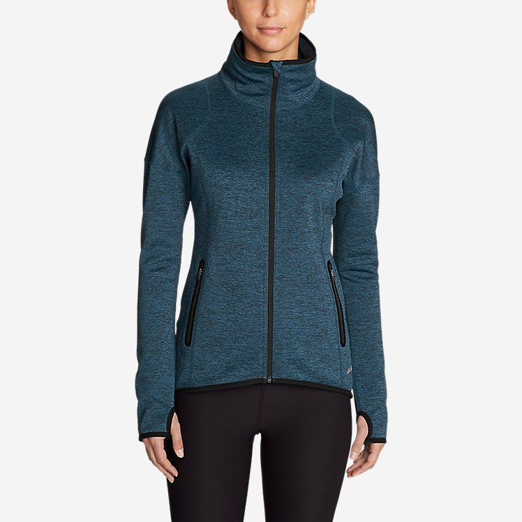 Women's After Burn 2.0 Jacket large version