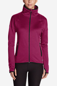 Women's After Burn 2.0 Jacket