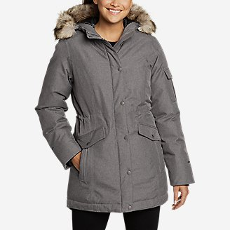 Thumbnail View 1 - Women's Superior 3.0 Down Parka