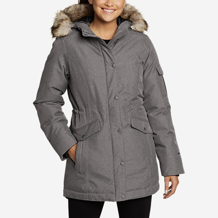 Women's Superior 3.0 Down Parka large version