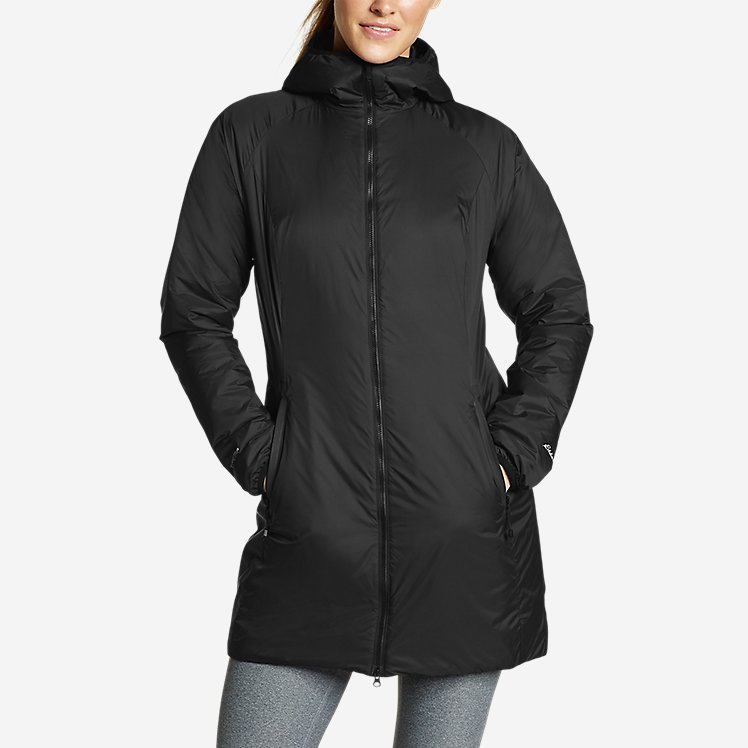 Women's EverTherm Down Parka large version