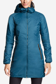 Women's EverTherm Down Parka
