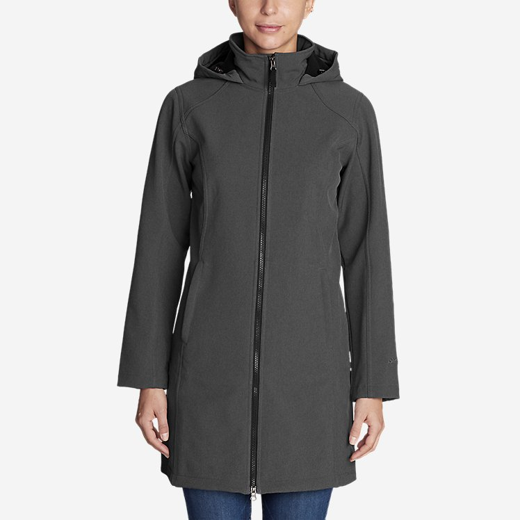 Women's Windfoil® Elite 2.0 Hooded Trench Coat large version