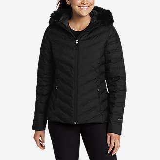 Thumbnail View 1 - Women's Slate Mountain 2.0 Down Jacket