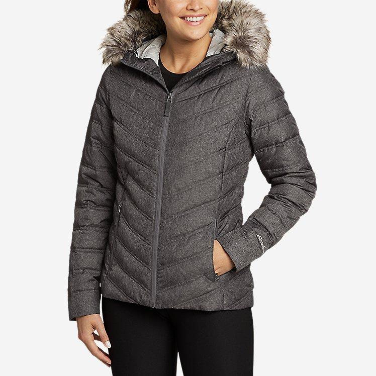 Women's Slate Mountain 2.0 Down Jacket large version