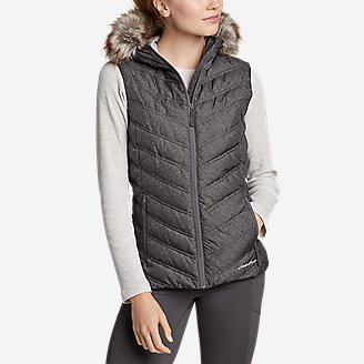 Thumbnail View 1 - Women's Slate Mountain 2.0 Down Vest