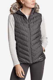 Women's Slate Mountain 2.0 Down Vest