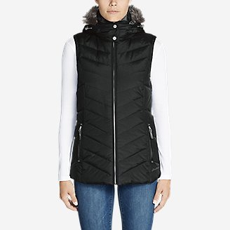 Thumbnail View 1 - Women's Sun Valley 2.0 Down Vest