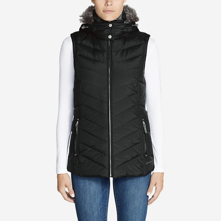 Women's Sun Valley 2.0 Down Vest large version